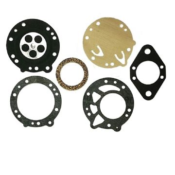 Tillotson DG-2HL, DG-5HL Carburettor Diaphragm & Gasket Kit, Carb Parts, DG5HL, DG2HL